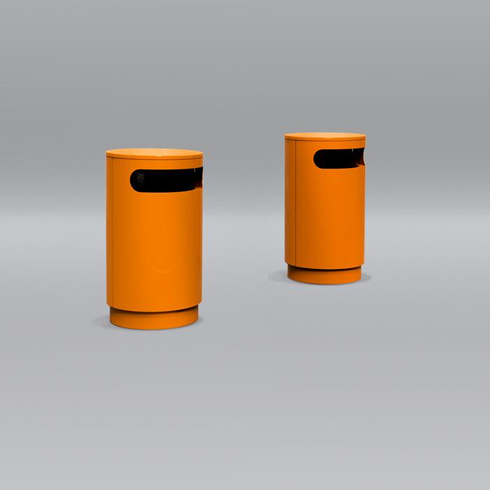 HITSA-SAFE Litter Bin